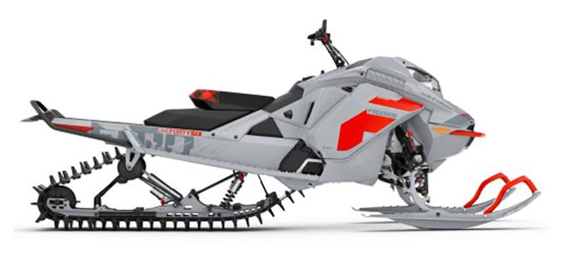 2021 Ski-Doo Freeride 146 850 E-TEC ES PowderMax FlexEdge 2.5 LAC in Rexburg, Idaho - Photo 2