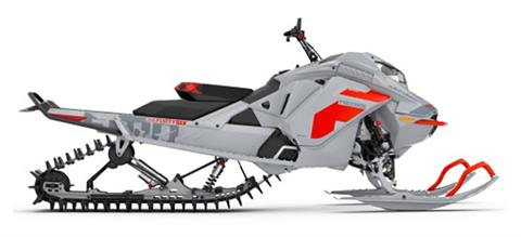 2021 Ski-Doo Freeride 146 850 E-TEC ES PowderMax FlexEdge 2.5 LAC in Speculator, New York - Photo 2