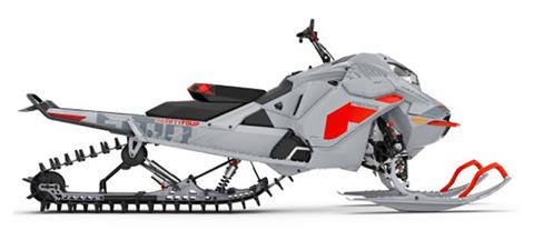 2021 Ski-Doo Freeride 154 850 E-TEC ES PowderMax Light FlexEdge 2.5 LAC in Speculator, New York - Photo 2