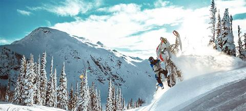 2021 Ski-Doo Freeride 154 850 E-TEC ES PowderMax Light FlexEdge 2.5 LAC in Union Gap, Washington - Photo 6