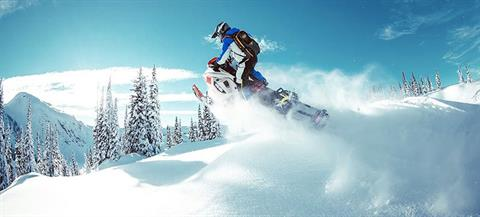 2021 Ski-Doo Freeride 154 850 E-TEC ES PowderMax Light FlexEdge 3.0 LAC in Hudson Falls, New York - Photo 3