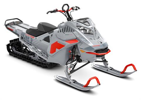 2021 Ski-Doo Freeride 154 850 E-TEC Turbo SHOT PowderMax Light FlexEdge 3.0 in Evanston, Wyoming