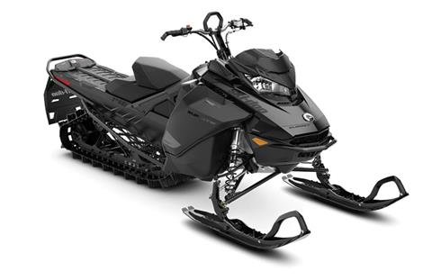 2021 Ski-Doo Summit SP 146 850 E-TEC MS PowderMax FlexEdge 2.5 in Colebrook, New Hampshire