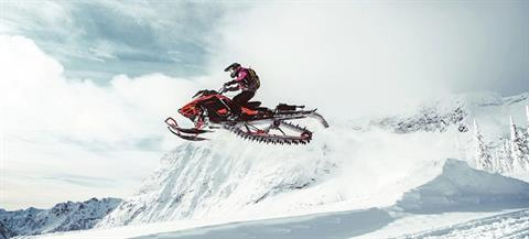 2021 Ski-Doo Summit SP 154 600R E-TEC ES PowderMax Light FlexEdge 2.5 in Cohoes, New York - Photo 9