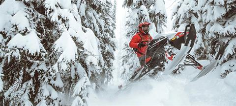 2021 Ski-Doo Summit SP 154 600R E-TEC ES PowderMax Light FlexEdge 2.5 in Woodinville, Washington - Photo 17