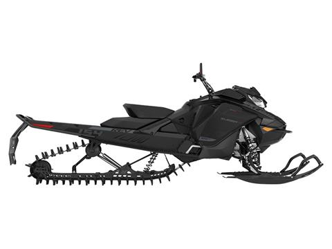 2021 Ski-Doo Summit SP 154 850 E-TEC ES PowderMax Light FlexEdge 2.5 in Colebrook, New Hampshire - Photo 2