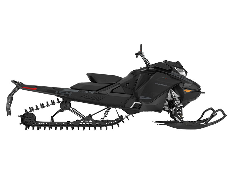 2021 Ski-Doo Summit SP 154 850 E-TEC SHOT PowderMax Light FlexEdge 2.5 in Wilmington, Illinois - Photo 2