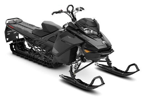 2021 Ski-Doo Summit SP 165 850 E-TEC ES PowderMax Light FlexEdge 2.5 in Colebrook, New Hampshire