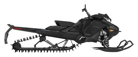 2021 Ski-Doo Summit SP 165 850 E-TEC ES PowderMax Light FlexEdge 3.0 in Hudson Falls, New York - Photo 2