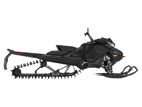 2021 Ski-Doo Summit SP 165 850 E-TEC SHOT PowderMax Light FlexEdge 2.5 in Lake City, Colorado - Photo 2