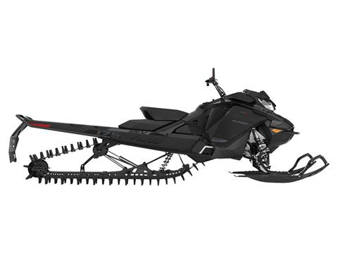 2021 Ski-Doo Summit SP 175 850 E-TEC ES PowderMax Light FlexEdge 3.0 in Land O Lakes, Wisconsin - Photo 2