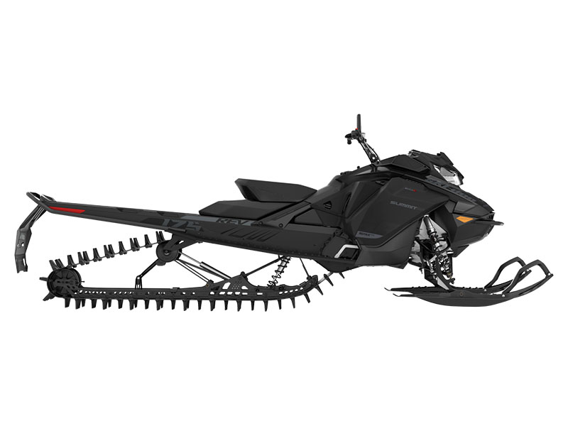 2021 Ski-Doo Summit SP 175 850 E-TEC SHOT PowderMax Light FlexEdge 3.0 in Presque Isle, Maine - Photo 2