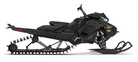 2021 Ski-Doo Summit X 154 850 E-TEC ES PowderMax Light FlexEdge 2.5 in Speculator, New York - Photo 2