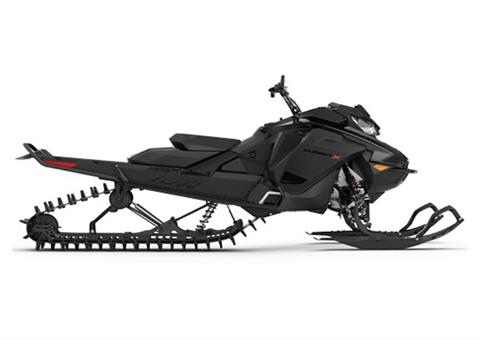 2021 Ski-Doo Summit X 154 850 E-TEC SHOT PowderMax Light FlexEdge 3.0 LAC in Speculator, New York - Photo 2
