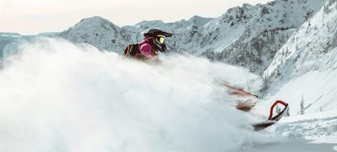 2021 Ski-Doo Summit X 165 850 E-TEC ES PowderMax Light FlexEdge 2.5 LAC in Sierra City, California - Photo 10