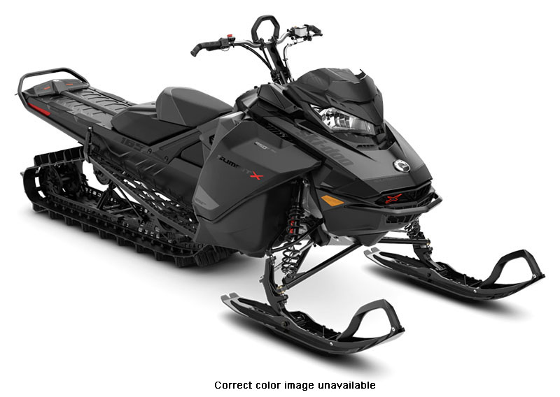 2021 Ski-Doo Summit X 165 850 E-TEC Turbo SHOT PowderMax Light FlexEdge 3.0 in Honeyville, Utah