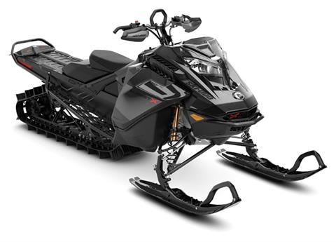 2021 Ski-Doo Summit X Expert 154 850 E-TEC SHOT PowderMax Light FlexEdge 3.0 LAC in Sierra City, California - Photo 1