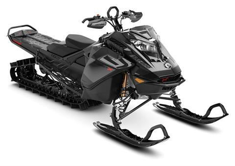 2021 Ski-Doo Summit X Expert 165 850 E-TEC SHOT PowderMax Light FlexEdge 3.0 LAC in Bozeman, Montana - Photo 1