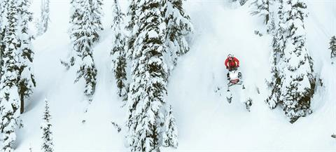2021 Ski-Doo Summit X Expert 165 850 E-TEC Turbo SHOT PowderMax Light FlexEdge 3.0 in Speculator, New York - Photo 14