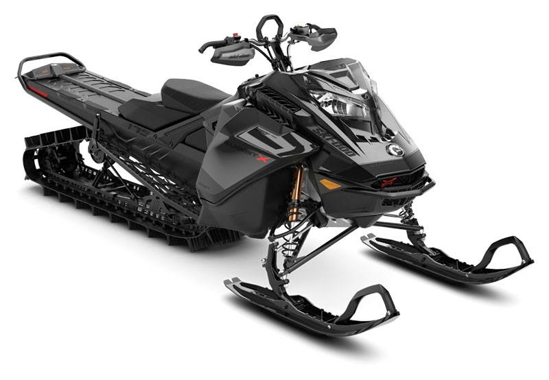 2021 Ski-Doo Summit X Expert 175 850 E-TEC SHOT PowderMax Light FlexEdge 3.0 LAC in Dickinson, North Dakota - Photo 1