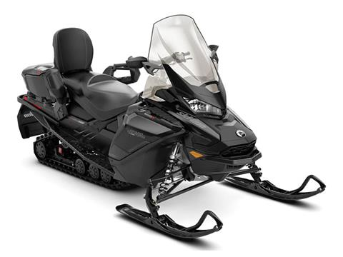 2021 Ski-Doo Grand Touring Limited 600R E-TEC ES Silent Track II 1.25 in Lake City, Colorado