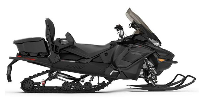 2021 Ski-Doo Grand Touring Limited 600R E-TEC ES Silent Track II 1.25 in Wenatchee, Washington - Photo 2