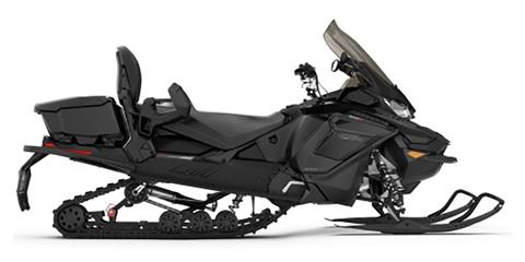 2021 Ski-Doo Grand Touring Limited 600R E-TEC ES Silent Track II 1.25 in Deer Park, Washington - Photo 2