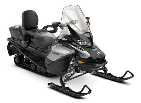 2021 Ski-Doo Grand Touring Limited 600R E-TEC ES Silent Track II 1.25 in Moses Lake, Washington - Photo 1