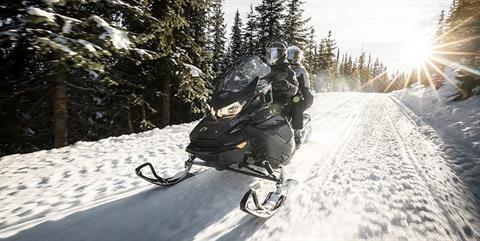 2021 Ski-Doo Grand Touring Limited 600R E-TEC ES Silent Track II 1.25 in Deer Park, Washington - Photo 4