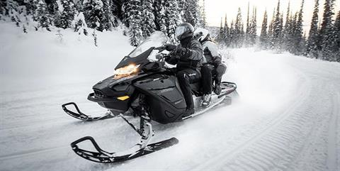 2021 Ski-Doo Grand Touring Limited 600R E-TEC ES Silent Track II 1.25 in Deer Park, Washington - Photo 6