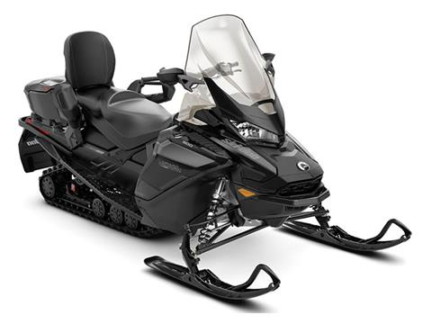 2021 Ski-Doo Grand Touring Limited 900 ACE ES Silent Track II 1.25 in Presque Isle, Maine