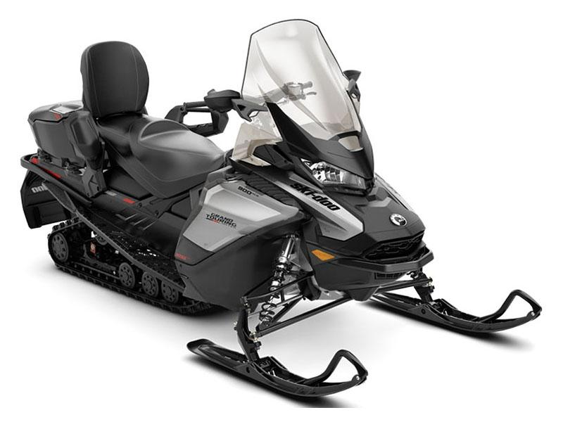 2021 Ski-Doo Grand Touring Limited 900 ACE ES Silent Track II 1.25 in Grantville, Pennsylvania - Photo 1