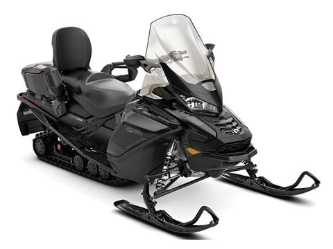 2021 Ski-Doo Grand Touring Limited 900 ACE Turbo ES Silent Track II 1.25 in Colebrook, New Hampshire
