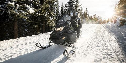 2021 Ski-Doo Grand Touring Limited 900 ACE Turbo ES Silent Track II 1.25 in Speculator, New York - Photo 4
