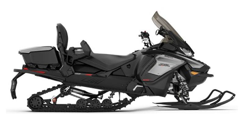 2021 Ski-Doo Grand Touring Limited 900 ACE Turbo ES Silent Track II 1.25 in Speculator, New York - Photo 2