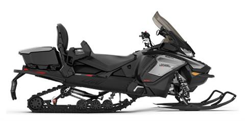 2021 Ski-Doo Grand Touring Limited 900 ACE Turbo ES Silent Track II 1.25 in Elko, Nevada - Photo 2