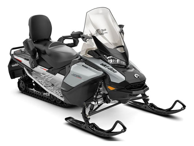2021 Ski-Doo Grand Touring Sport 600 ACE ES Silent Track II 1.25 in Presque Isle, Maine - Photo 1