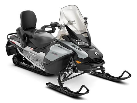 2021 Ski-Doo Grand Touring Sport 600 ACE ES Silent Track II 1.25 in Hillman, Michigan - Photo 1
