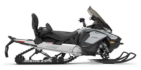 2021 Ski-Doo Grand Touring Sport 600 ACE ES Silent Track II 1.25 in Elk Grove, California - Photo 2