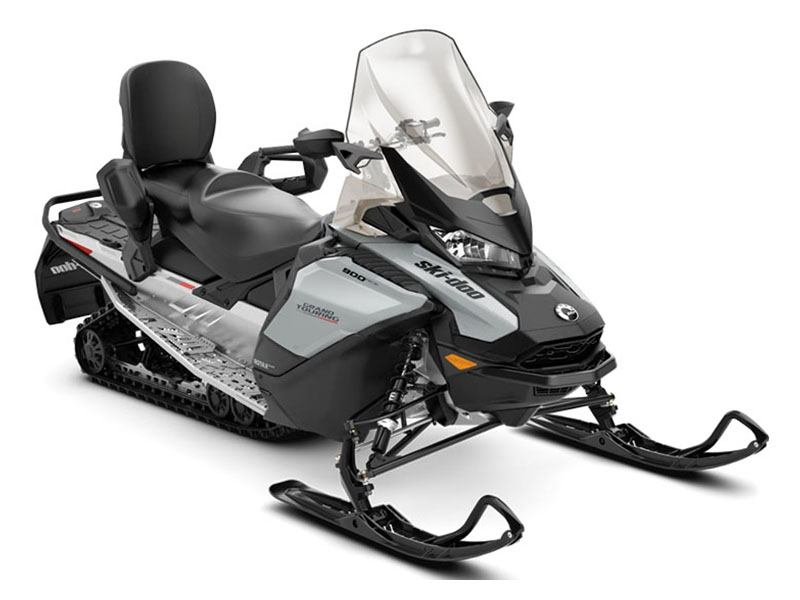 2021 Ski-Doo Grand Touring Sport 900 ACE ES Silent Track II 1.25 in Rome, New York - Photo 1