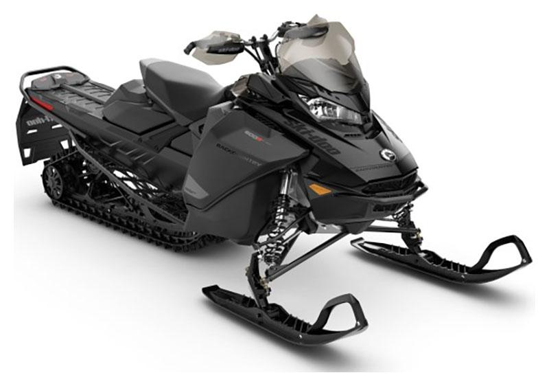 2021 Ski-Doo Backcountry 600R E-TEC ES Cobra 1.6 in Waterbury, Connecticut - Photo 1