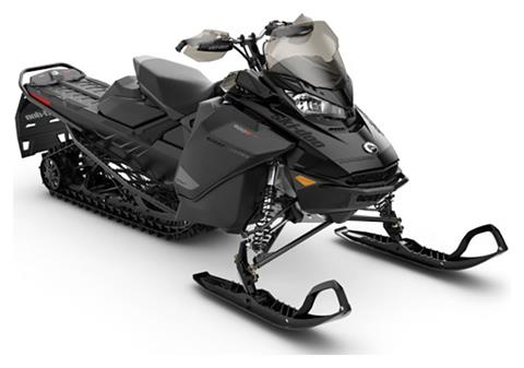 2021 Ski-Doo Backcountry 600R E-TEC ES Cobra 1.6 in Concord, New Hampshire
