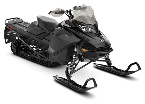 2021 Ski-Doo Backcountry 850 E-TEC ES Cobra 1.6 in Colebrook, New Hampshire