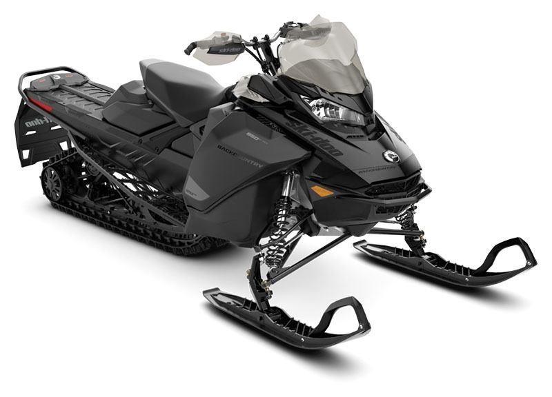2021 Ski-Doo Backcountry 850 E-TEC ES Cobra 1.6 in Zulu, Indiana - Photo 1
