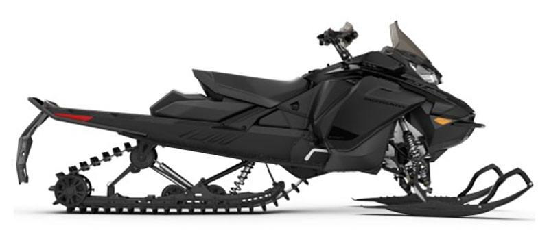 2021 Ski-Doo Backcountry 850 E-TEC ES Cobra 1.6 in Unity, Maine - Photo 2