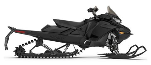 2021 Ski-Doo Backcountry 850 E-TEC ES Cobra 1.6 in Massapequa, New York - Photo 2
