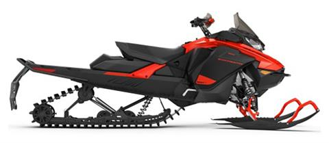 2021 Ski-Doo Backcountry 850 E-TEC ES Cobra 1.6 in Lancaster, New Hampshire - Photo 2