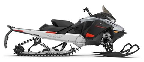 2021 Ski-Doo Backcountry Sport 600 EFI ES Cobra 1.6 in Evanston, Wyoming - Photo 2