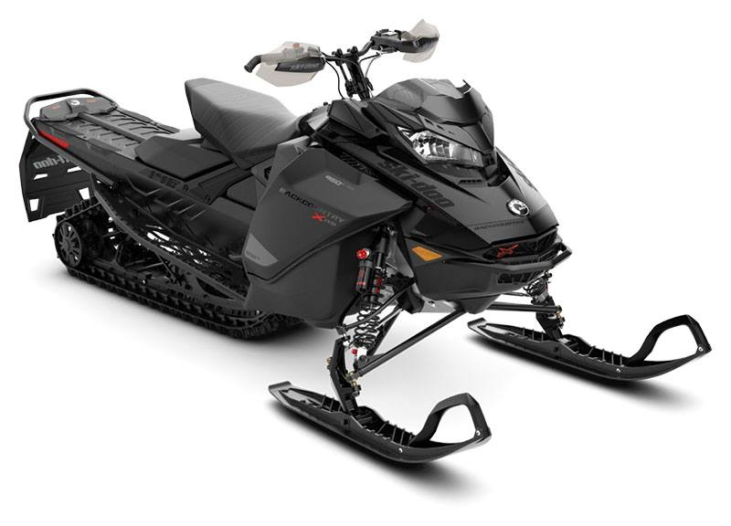 2021 Ski-Doo Backcountry X-RS 850 E-TEC ES Ice Cobra 1.6 w/ Premium Color Display in Rome, New York