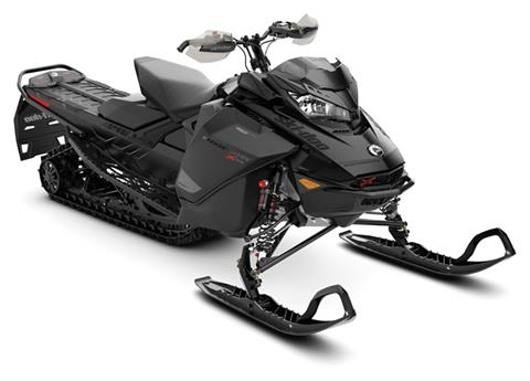 2021 Ski-Doo Backcountry X-RS 850 E-TEC ES PowderMax 2.0 in Colebrook, New Hampshire